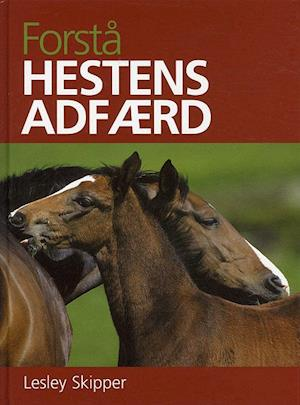 Forstå hestens adfærd