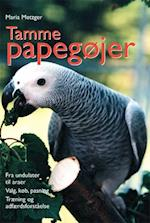 Tamme papegøjer