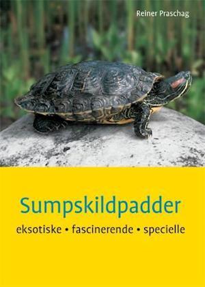 Bog, paperback Sumpskildpadder af Reiner Praschag