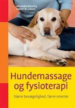 Hundemassage og fysioterapi