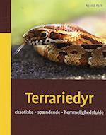 Terrariedyr