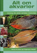 Alt om akvarier - naturlig pasning (Naturlig pasning)