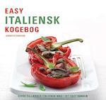Easy italiensk kogebog