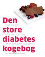 Den store diabetes kogebog