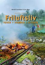 Første bog om friluftsliv i de nordiske lande