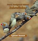 Zebrafinker (Fuglehold i Danmark)