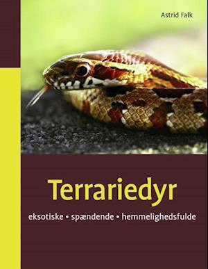 Terrariedyr af Astrid Falk