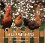 Alt om høns