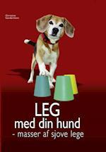 LEG med din hund