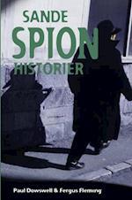 Sande Spionhistorier