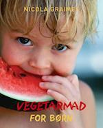 Vegetarmad for børn