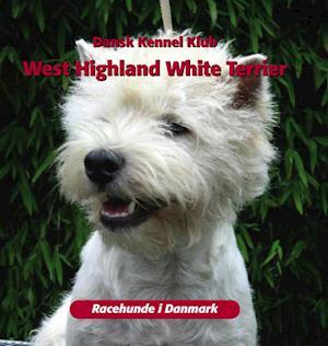 West highland west terrier af Dansk Kennelklub