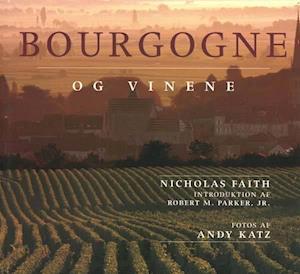 Bourgogne og vinene