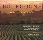 Bourgogne og vinene af Nicholas Faith