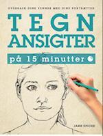 Tegn ansigter på 15 minutter