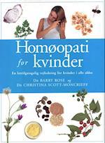 Homøopati for kvinder