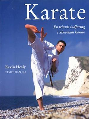 Karate af Kevin Healy