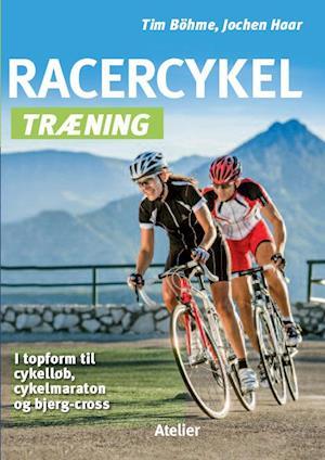 Racercykel træning af Tim Böhme