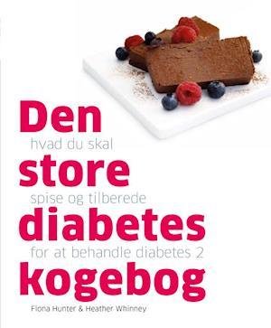 Den store diabeteskogebog