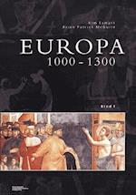 Europa. 1000-1300