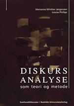 Diskursanalyse som teori og metode