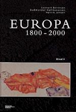 Europa. 1800-2000