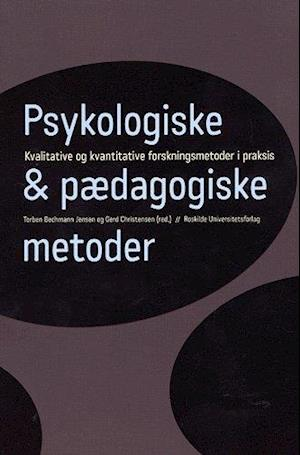 Psykologiske og pædagogiske metoder