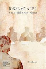 Jobsamtaler med etniske minoriteter