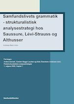 Samfundslivets grammatik- strukturalistisk analysestrategi