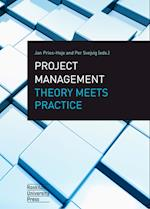 Project Management Theory Meets Practice