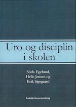 Uro og disciplin i skolen