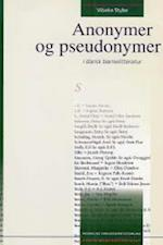 Anonymer og pseudonymer
