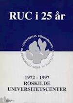 RUC i 25 år