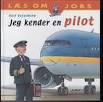 Jeg kender en pilot (Læs om jobs)