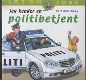 Jeg kender en politibetjent