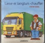 Lasse er langturs-chauffør