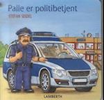 Palle er politibetjent