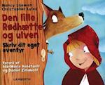 Den lille Rødhætte og ulven (LAMBERTHs Skrive-Tips, nr. 2)