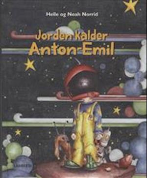 Bog, indbundet Jorden kalder Anton-Emil af Helle Norrid