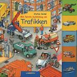 Min første myldrebog om trafikken af Stefan Seidel