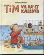Tim vil ha' et kæledyr