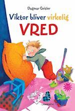Viktor bliver virkelig vred