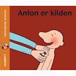 Anton er kilden