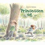 Prinsessen og - af Masson