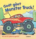 Godt gået Monster Truck!