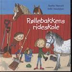 Røllebakkens rideskole af Reetta Niemelä