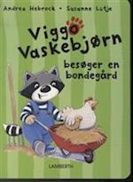 Viggo Vaskebjørn besøger en bondegård (Viggo Vaskebjørn)