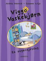 Viggo Vaskebjørn - en regnvejrsdag (Viggo Vaskebjørn)