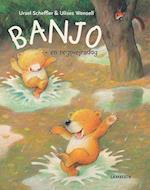 Banjo - en regnvejrsdag