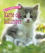 Katte og killinger (Mere end 50 racer)